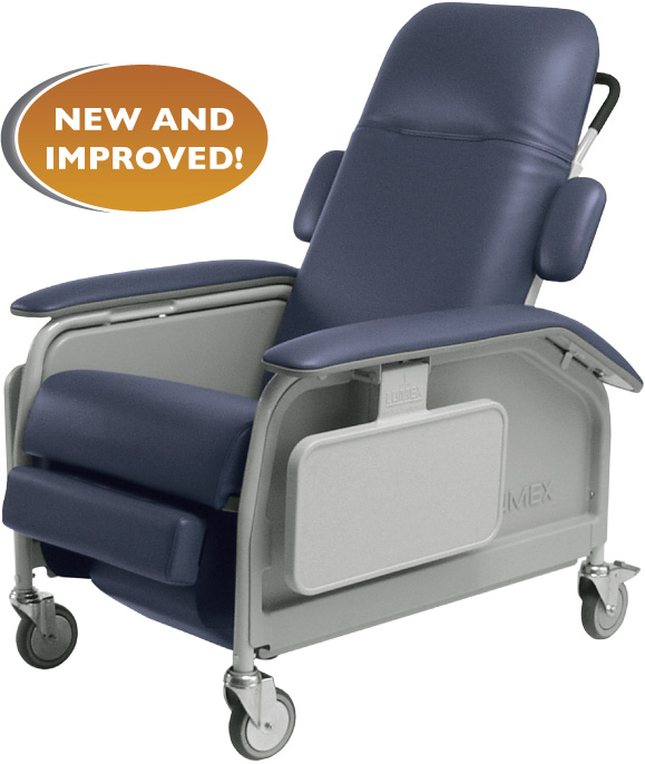 Castle Cooper Furniture For Healthcare Seating Recliner
