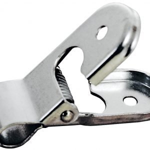 Call Cord Clip With Metal – Small