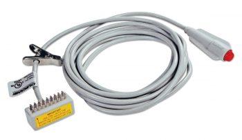 Dukane 18-Pin Call Cords