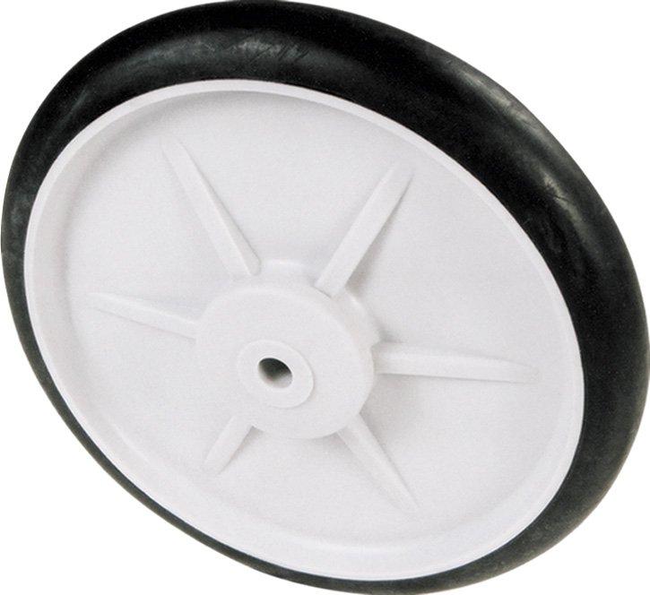 Stretcher Wheels