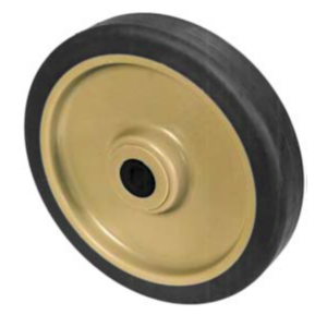 8″ Wheel Only For Lakeside Cart