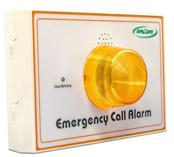 Wireless Emergency Call Alarm Light – 2007-ECAR1