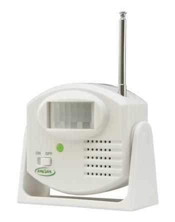 Wireless Motion Sensor For 433 CMU – 433-MS