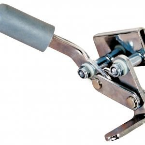 Wheel Lock (Flat Bar Mount)