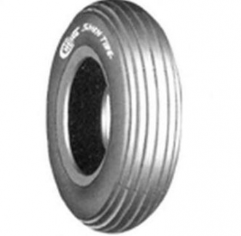 Pneumatic Caster Tires