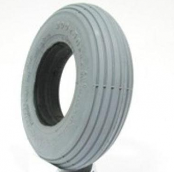 Poly-Foam Filled Caster Tire