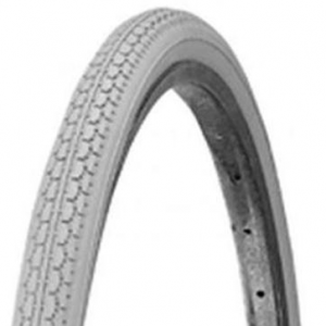 Pneumatic Rear Tires