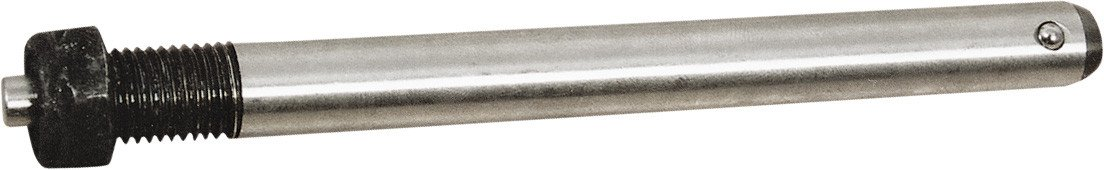 Axle Assembly, Quick Release Axle, 7/16″ X 4″