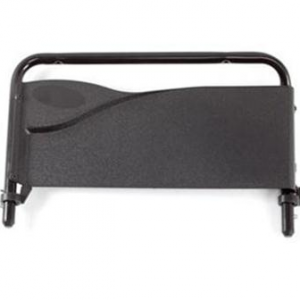 Wheelchair Arm Assemblies, Invacare 2000 & 9000, Left Hand, Full Length