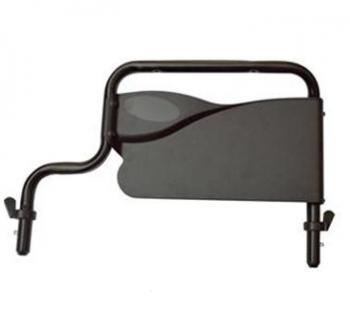 Wheelchair Arm Assemblies, Invacare 2000 & 9000, Left Hand, Desk Length