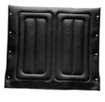 Invacare Standard Seat Upholstery