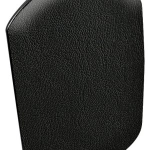 Leg Rest Pads, Black Base (58-black)