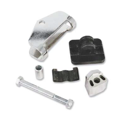 Legrest Pad Hardware Kits