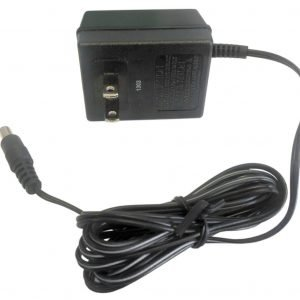 AC Adapter For Monitors That Take 9V Battery – AC-02