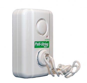 Basic Pull String Monitor, 6 Month Warranty – BPS-01