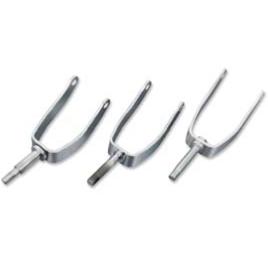 Caster Forks