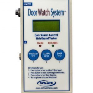 Door Monitor Tester And Control Unit – DT-01