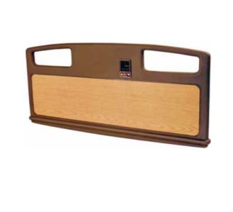 Hill-Rom® 835/837 Century Plus Head & Footboards