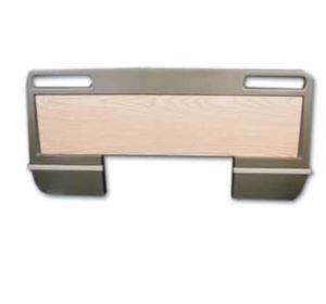Hill-Rom® 840 Headboards & Footboards