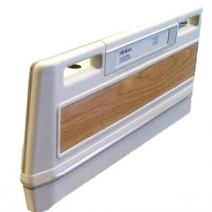 Hill-Rom® Advance Series Headboard & Footboards