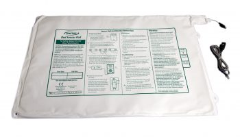 Premium Extra Wide Bed Pad 20 X 30″, 1 Year Warranty – PPB-WI