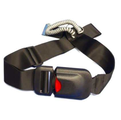 Seatbelt Sensors