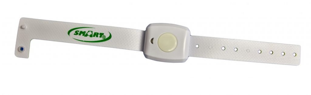 Additional Resident Wristband Transmitter Tl 2012s