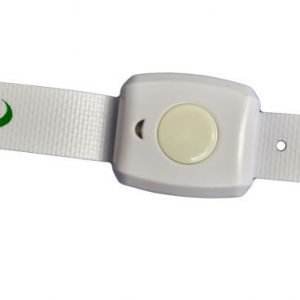 Additional Resident Wristband Transmitter – TL-2012S