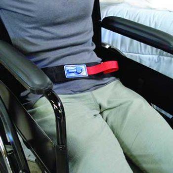 Quick Release Hook And Loop Velcro Seat Belt Sensor – TL-2109V