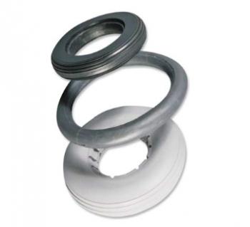 Solid Caster Tires – Polyurethane