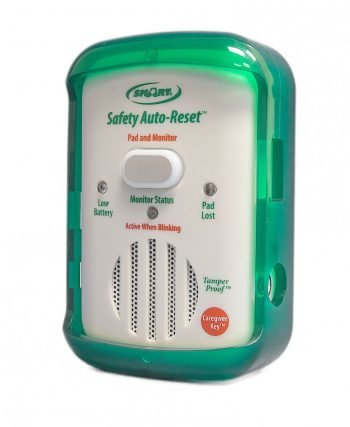 Safety Auto Reset Monitor TL-2100S