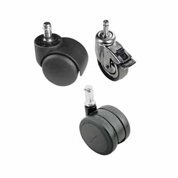 Light Duty Casters
