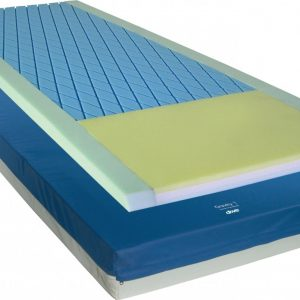 Drive Gravity 7 LTC Pressure Mattress