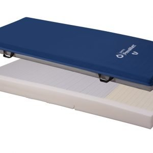Joerns PrevaMatt Defend Bariatric Mattress