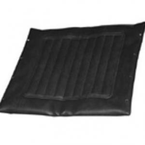 Standard Back Upholstery. Fits E & J, S & D, Theracyne C.