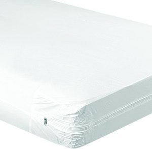 Invacare Zippered Mattress Covers MC0195-1
