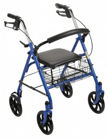 Drive Durable Rollator