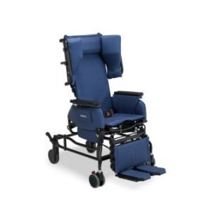 Broda Elite Transport Chair (785 WC-19)