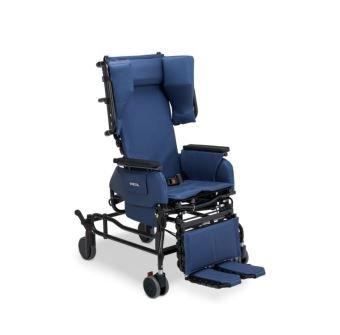 Broda Elite Transport Chair (785 WC-19)