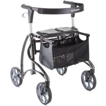 Invacare Dolomite® Jazz Standard Rollator