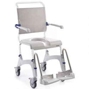 Invacare Aquatec Ocean Standard Commode