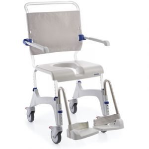 Invacare Aquatec Ocean XL Shower Commode