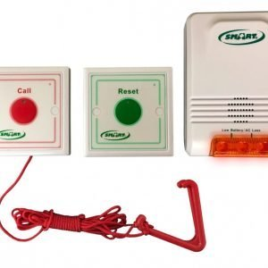 Wireless Waterproof Emergency Call System – 2017-SYS
