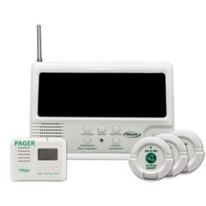Central Monitoring Kit (CMU 433-PRB-SYS)