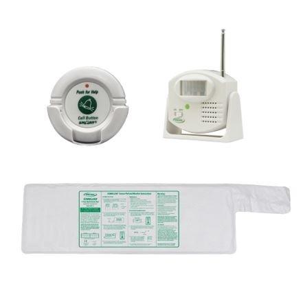 Monitoring Unit Components