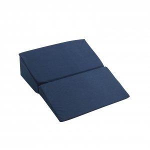 Folding Bed Wedges –  23″ (W) X 23″ (L) X 10″ (H)