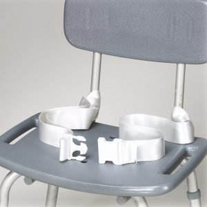 Safety Belt For Shower/Toilet Or Wheelchair