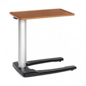 Stance Healthcare™ Transcend Overbed Table