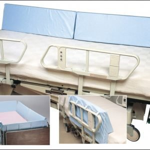 Side Rail Wedges